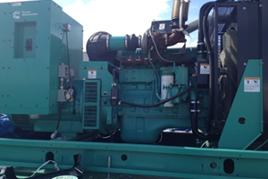 DPX Power Generator Sets